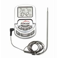 Thermomètre digital numérique pour le four avec sonde