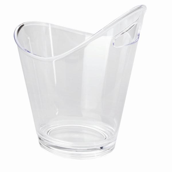 Refrigeratore cubitera bucket con maniglie (4,5l)