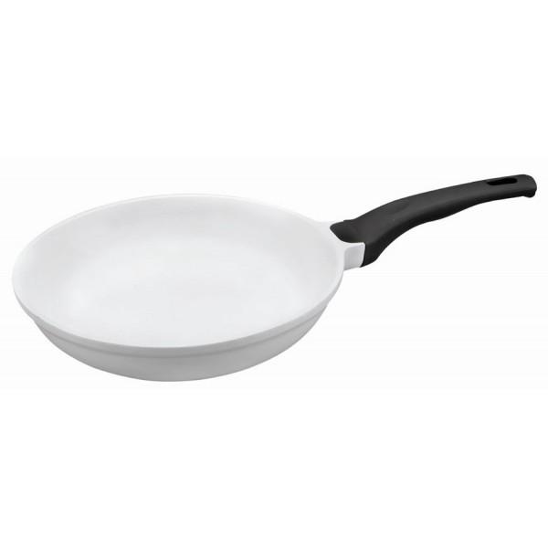 Pan ceramica bianco (26 cm)