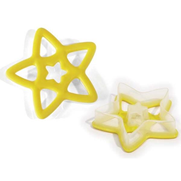 Cortador galleta estrella Silikomart