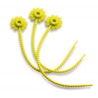 Liens silicone fleurs Silikomart
