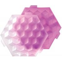 Ice cube rose lekue