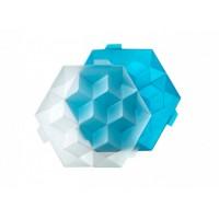 Giant ice cube bleu lekue