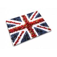 Tagliere Union Jacks Joseph 30x40 cm