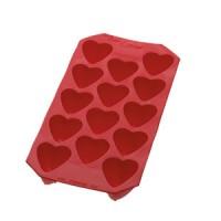 Classic heart ice cube tray Lékué