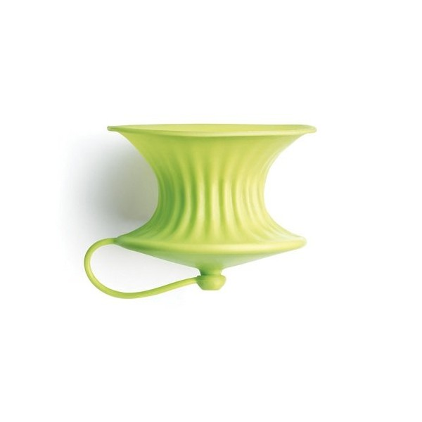 Lemon juicer verde Lékué