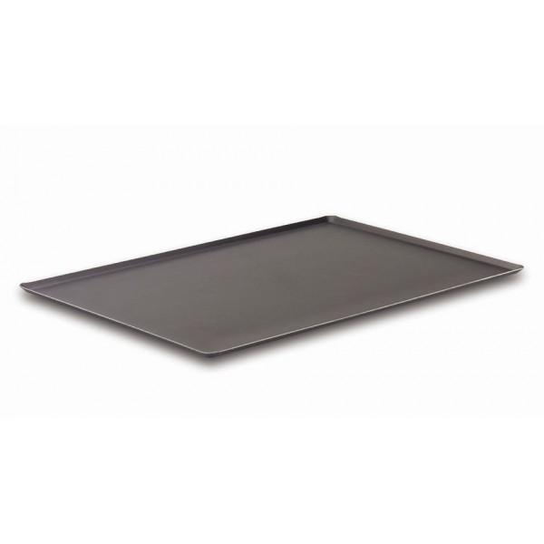 Baking sheet St. steel iox 18%(60x40 cm)