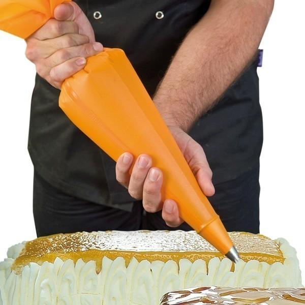 Flexible pastry bag 50 cm Ibili