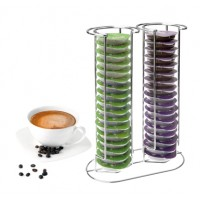 Porta capsule caffè per Nespresso Nevado Tassimo