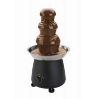Fontaine de chocolat 3 étages 190w (1/2l )
