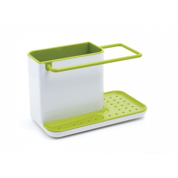 Organizador fregadero verde Sink Caddy Joseph