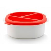 Choco fondue Lékué red