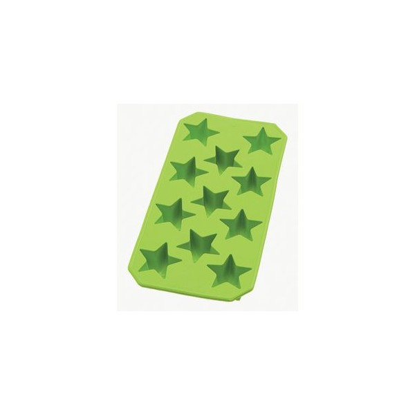 Bac à glaçons étoile slim Lékué