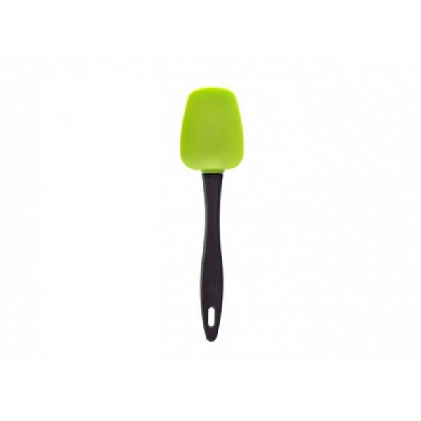 Cuillère silicone vert Lékué