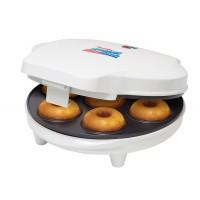 Máquina para hacer 3 en 1 cupcakes, donut-rosquillas y cakepops Bestron