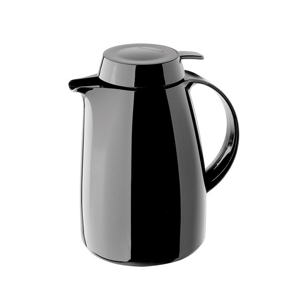 Termo jarra Servitherm 1 l negro