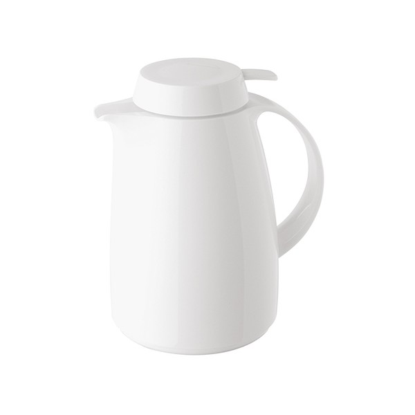 White thermo jug Servitherm 1 l