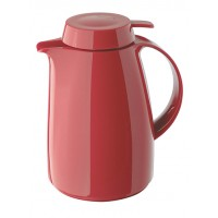 Red thermo jug Servitherm 1 l