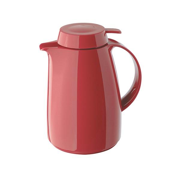 Termo brocca rosso Servitherm 1 l
