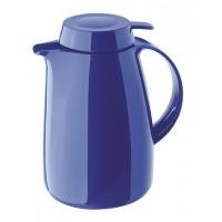 Pichet thermo bleu Servitherm 1 l