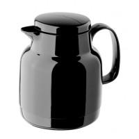 Termo jarra filtro té Mondo 1 l negro