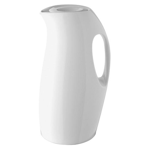 Termo jarra diseño Ciento 0,9 l blanco