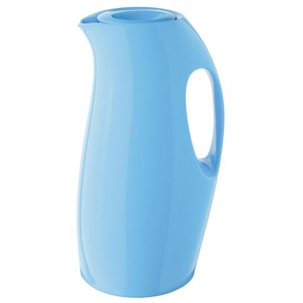 Termo jarra diseño Ciento 0,9 l azul