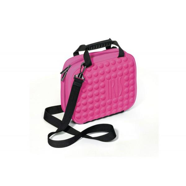 Pink Twing bag cool bag