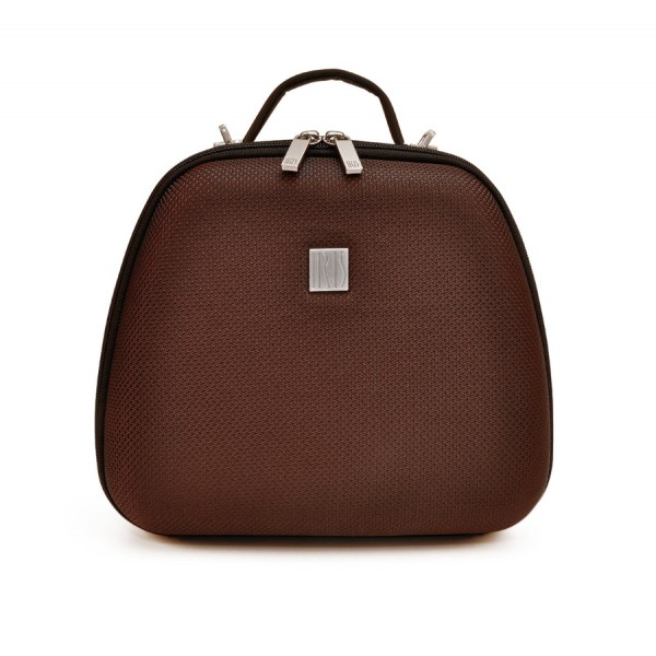 Bolsa isotérmica Lunchbag Lola marrón
