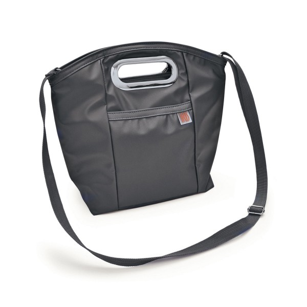 Bolsa isotérmica Lady Lunchbag gris