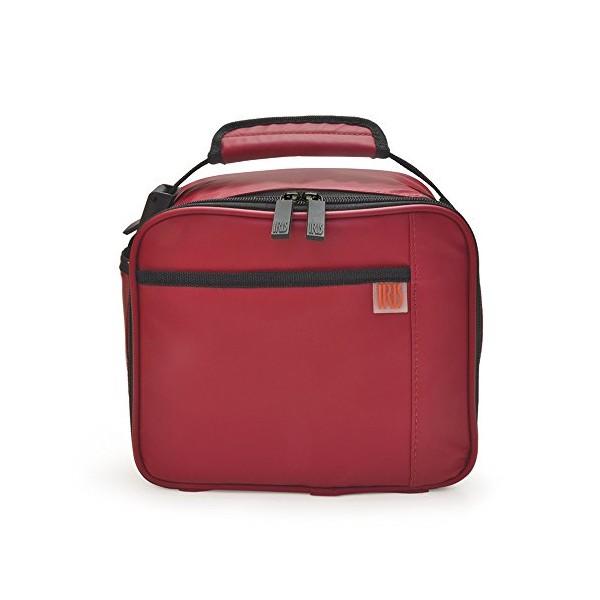 Bordeaux Mini Lunchbox cool bag