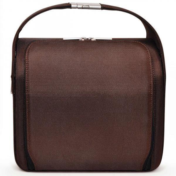 Borsa termica Lunchbag Dome marrone