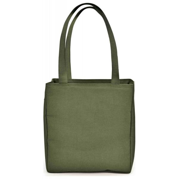 Kaki Shopper Lunchbag cool bag