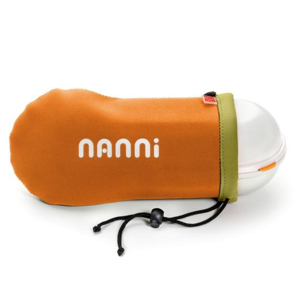 Sac isotherme Lunchbox Nanni orange