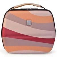 Beige Lunchbag Eva In London cool bag
