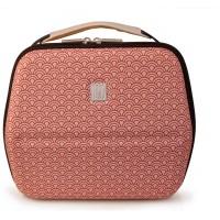 Beige Lunchbag Eva In Tokyo cool bag