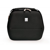 Black Lunchbag Eva cool bag