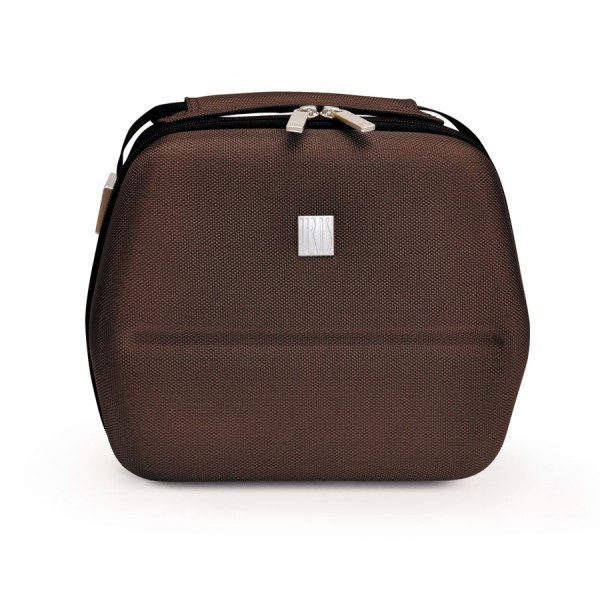 Brown Lunchbag Eva cool bag