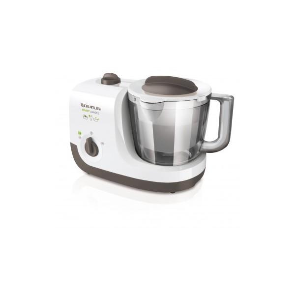 Taurus Vapore Kitchen Robot 750w