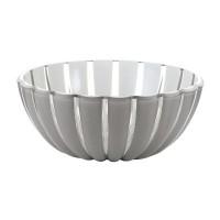 Bowl ensaladera Grace 20 cm gris Guzzini
