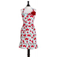 Cherry Courtney apron Jessie Steele