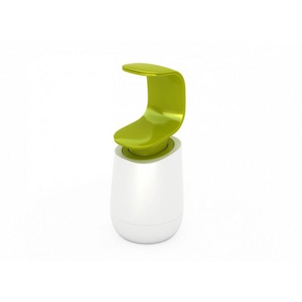 Dispenser per il detersivo C-Pump verde Joseph
