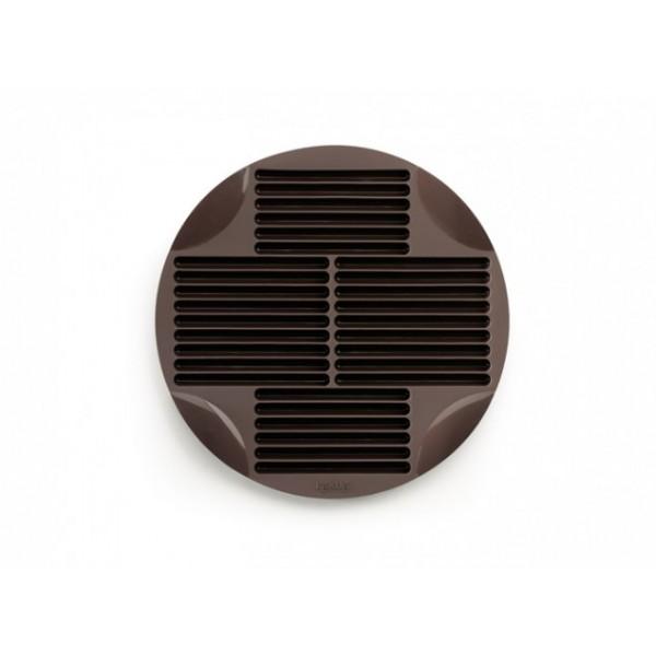 Molde silicona sticks marrón Lékué