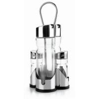 Cruet set basic (4 pieces)