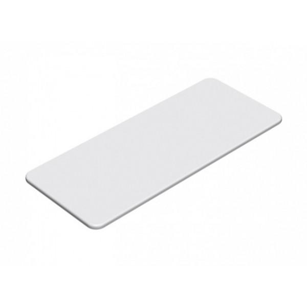 Plato rectangular cerámica para molde Lékué 24,6 cm