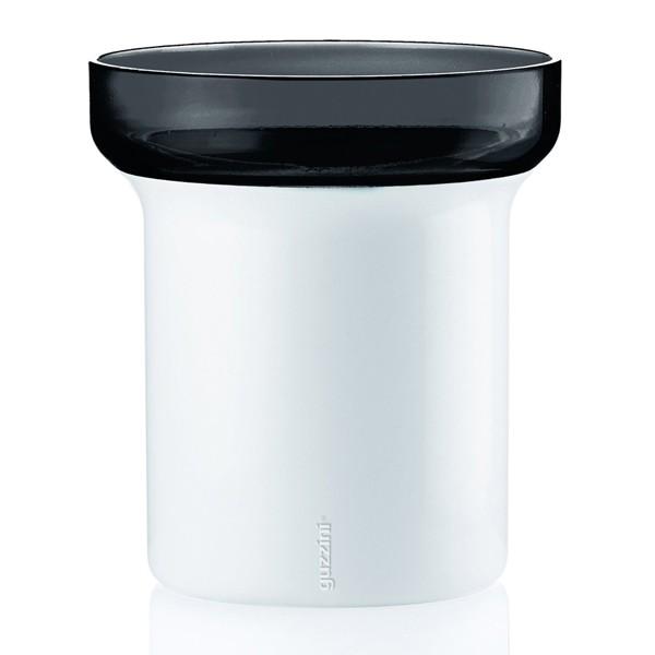 White/black Cutlery drainer My Kitchen Guzzini