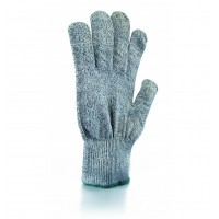 Cut resistant glove size 9 (2 units)