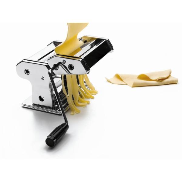 Machine lamineuse à pâte (inox 18/10)