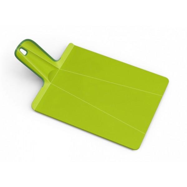 Tabla de cortar plegable Chop2Pot Plus Joseph verde