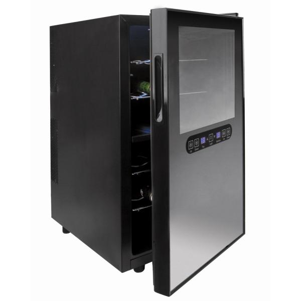 Electrical refrigerator cabinet (18 bottles. 100 w)